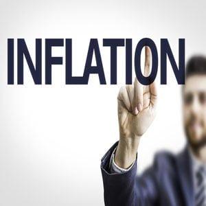 Cours pourquoi le dividende peut avoir une croissance plus rapide que l'inflation
