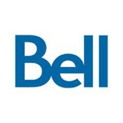 Logo de Bell Canada