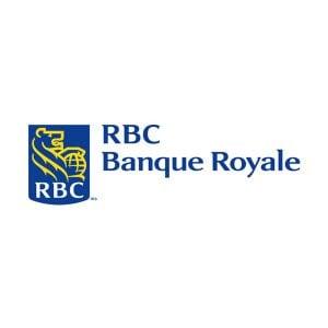 Logo Banque Royale RBC
