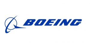 Boeing Bourse logo